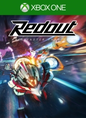 Portada de Redout: Lightspeed Edition