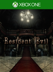 Resident Evil Games With Gold de enero