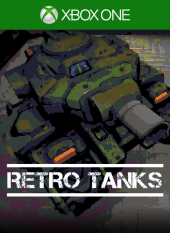 Portada de Retro Tanks