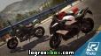 Una moto lleva a otra (ride)