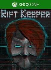 Portada de Rift Keeper