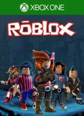 Portada de Roblox