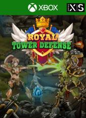 Portada de Royal Tower Defense