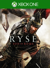 Ryse: Son of Rome Games With Gold de marzo