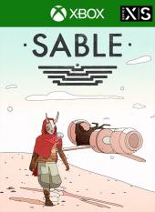 Portada de Sable