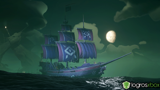 Be part of a crew that votes to raise an Emissary Flag for the Order of Souls.