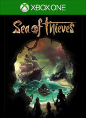 Portada de Sea of Thieves