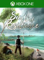 Portada de Seeds of Resilience