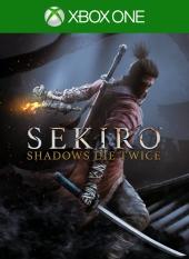 Portada de Sekiro: Shadows Die Twice