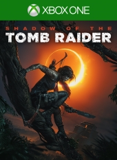 Portada de Shadow of the Tomb Raider