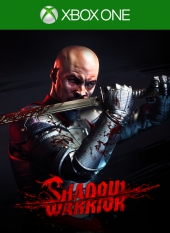 Portada de Shadow Warrior