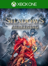 Shadows: Awakening Games With Gold de junio