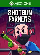 Portada de Shotgun Farmers