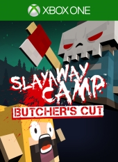Slayaway Camp: Butcher's Cut Games With Gold de septiembre