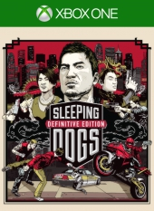 Portada de Sleeping Dogs: Definitive Edition