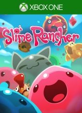 Slime Rancher Games With Gold de agosto
