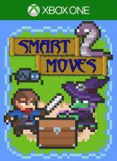 Portada de Smart Moves