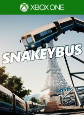Portada de Snakeybus