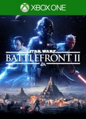 Portada de Star Wars: Battlefront II
