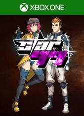 Portada de Star99