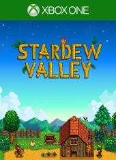Portada de Stardew Valley