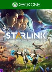 Portada de Starlink: Battle For Atlas
