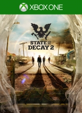 Portada de State of Decay 2