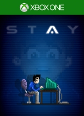 Portada de STAY