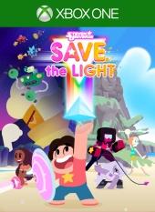 Steven Universe: Salva la luz