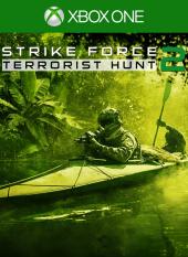 Portada de Strike Force 2 - Terrorist Hunt