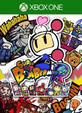 Super Bomberman R Games With Gold de enero