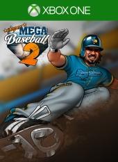 Portada de Super Mega Baseball 2