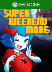Portada de Super Weekend Mode