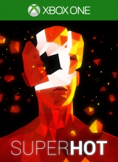 Superhot Games With Gold de marzo