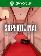 Portada de Superliminal