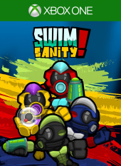 Swimsanity Games With Gold de noviembre