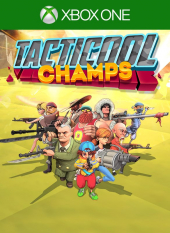 Tacticool Champs