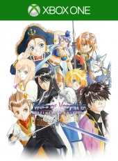 Portada de Tales of Vesperia: Definitive Edition