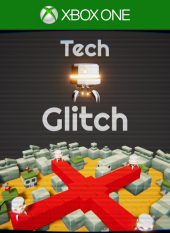 Portada de Tech Glitch