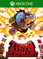 Tembo The Badass Elephant Games With Gold de septiembre