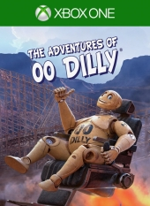 Portada de The Adventures of 00 Dilly®