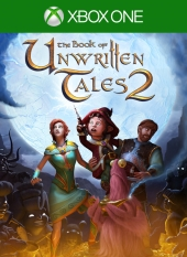 The Book of Unwritten Tales 2 Games With Gold de agosto