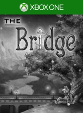 Portada de The Bridge