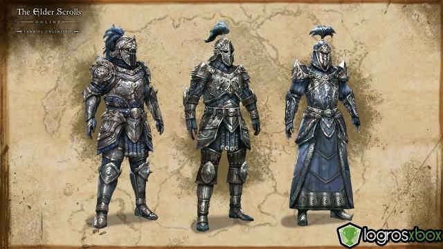 Diese neue Tracht des Bündnisses ist vornehm mit Stahl verkleidet