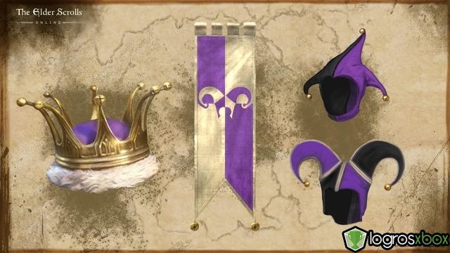 Narrenprinzen und ‑prinzessinnen, hebt eure Banner zum Start eines neuen Fests der Narren.