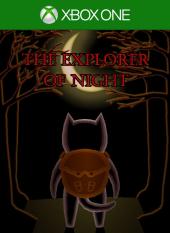Portada de The Explorer of Night
