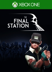 The Final Station Games With Gold de octubre