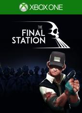 Portada de The Final Station