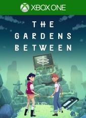 Portada de The Gardens Between