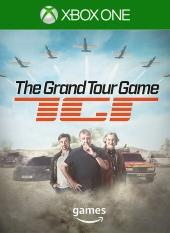 Portada de The Gran Tour Game